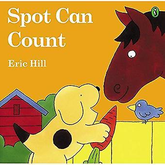 Spot Can Count (Color) (Spot)