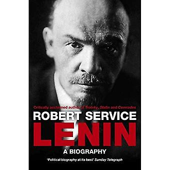 Lenin: En biografi