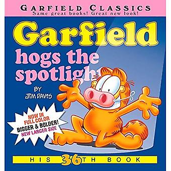 Garfield Hogs rampljuset: hans 36: e bok (Garfield)