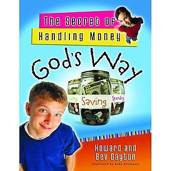 Hemligheten med hantering av pengar Guds väg