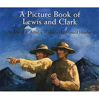 Un libro di foto di Lewis e Clark (foto libro Biografia)