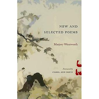 New and Selected Poems (Palmetto Poetry)