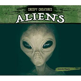 Aliens (Creepy Creatures)