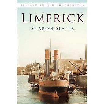 Limerick en photographies anciennes (Irlande en photographies anciennes)