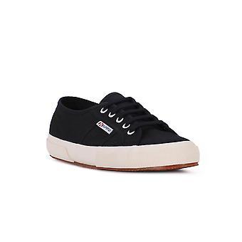Superga 999 classic black fashion sneakers