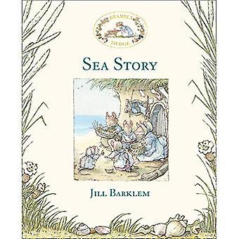 Verhaal van de zee (Brambly Hedge) (Brambly Hedge)