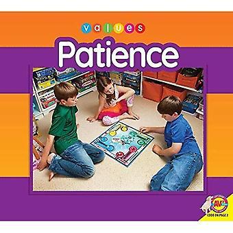 Tålamod (värden)