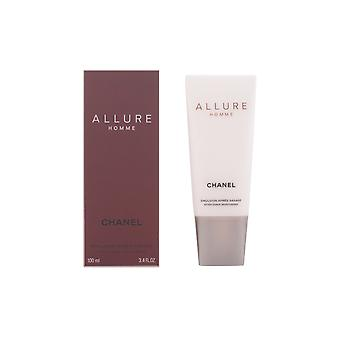 Chanel Allure Homme After Shave Balm 100 Ml voor mannen
