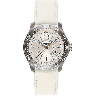 Traser H3 Ladytime silver ladies watch T7392. V56. G1A. 08-100363