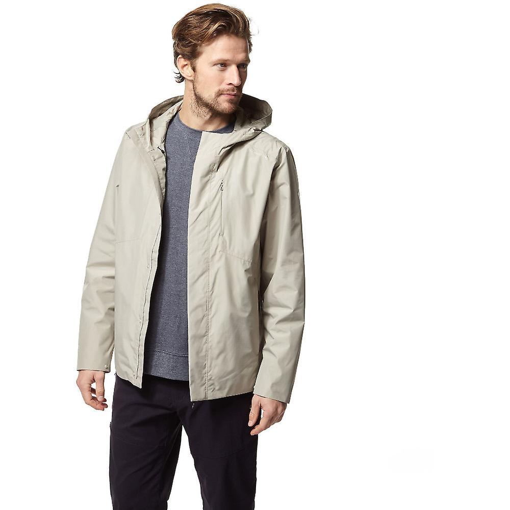 Craghoppers Pour des hommes Treviso imperméable Packable Shell veste