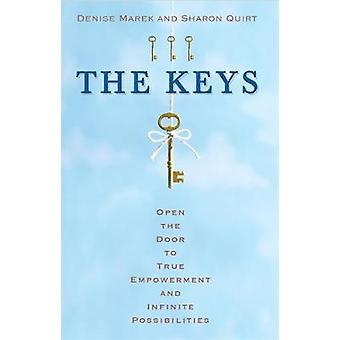 Nøgler åbne døren for sande Empowerment og uendelige muligheder af Marek & Denise