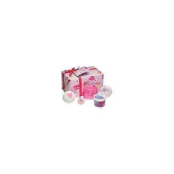 Bomb Cosmetics Bomb Cosmetics Gift Pack - More Amour