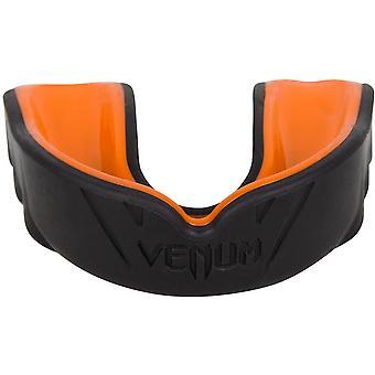 Venum Challenger Adult All Sport tandskydd - svart/Orange
