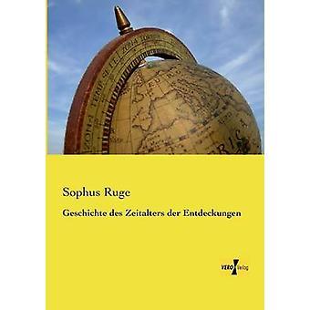 Geschichte des Zeitalters der Bodenseeinsel durch & Sophus Ruge