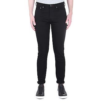 PS Paul Smith Slim Fit schwarz Jeans