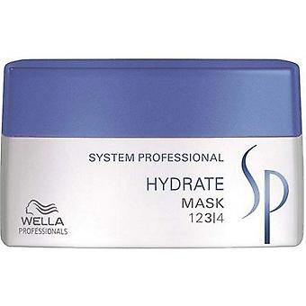 Wella Professionals Sp Hydrate Mask 200 ml (Hair care , Hair masks)