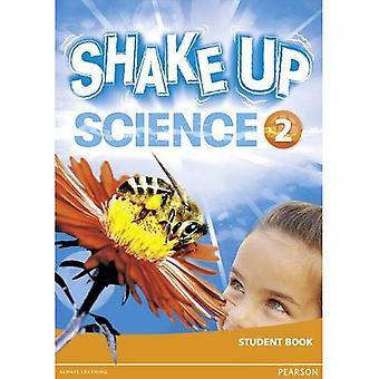 Shake Up Science 2 Student� Book (Big English)
