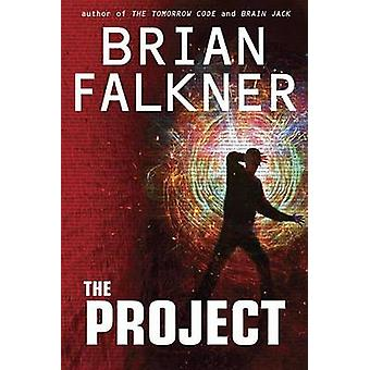 The Project by Brian Falkner - 9780375871887 Book