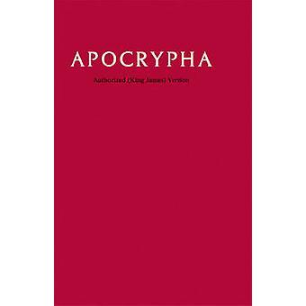 KJV Apocrypha Text Edition KJ530 - A - 9780521506748 Book
