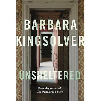 Unsheltered by Unsheltered - 9780571346981 Book