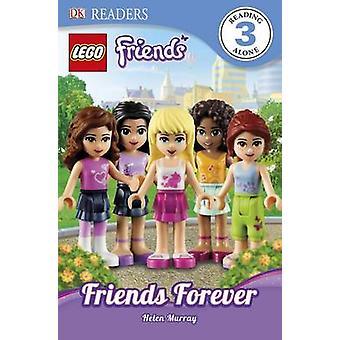 Lego Friends - Friends Forever - DK Reader Level 3 by Helen Murray - 97