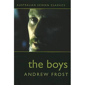 The Boys by Andrew Frost - 9780868198620 Book