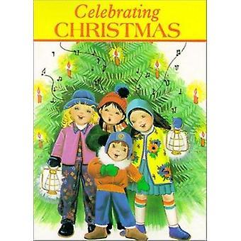 Celebrating Christmas by Winkler - Jude - 9780899424989 Book