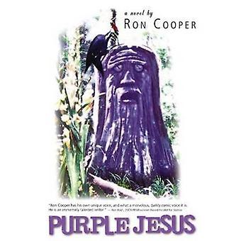Purple Jesus by Ron Cooper - 9781890862701 Book