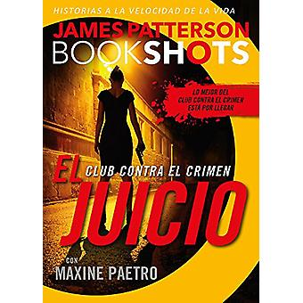 El Juicio by James Patterson - 9786075273396 Book