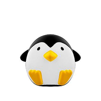 Grindstore Podgy Penguin Squishy Stress Ball