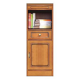 Compos Credenzina Collection with bookcase compartment