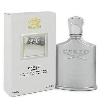 Himalaya Eau De Parfum Spray (Unisex) By Creed 100 ml