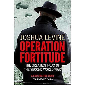 Operação Fortitude: A maior fraude da segunda guerra mundial