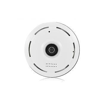 360 panoramic 960p wifi fisheye ip camera security webcam night vision