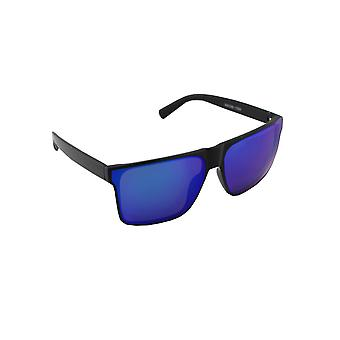 Sunglasses UV 400 Square black purple multicoloured 2594_22594_2