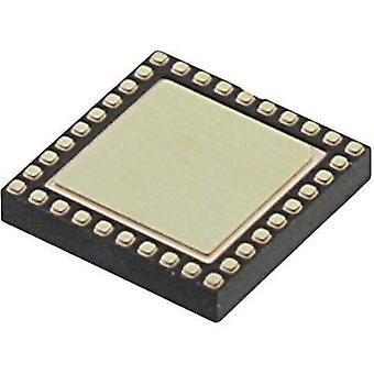 Embedded microcontroller DSPIC33FJ06GS102A-I/TL VTLA 36 (5x5) Microchip Technology 16-Bit 40 null I/O number 21