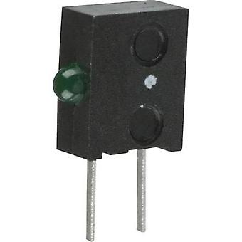 LED component Green (L x W x H) 11.05 x 6.6 x 2.62 mm Broadcom