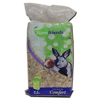 Cominter Straw Pressed  Homefriends  (Small pets , Bedding)