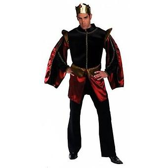 Rubie's King Renaissance costume Adult (Kids , Toys , Costumes)