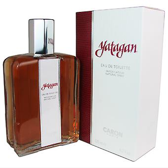 Yatagan voor mannen door Caron 4.2 oz EDT Spray