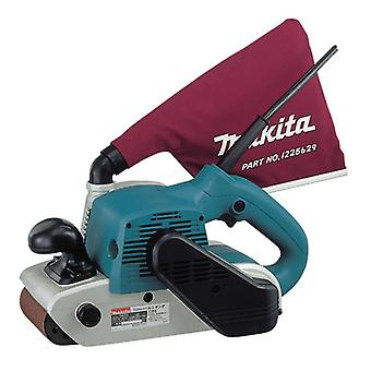 Makita 9403 Heavy Duty riem Sander 240v