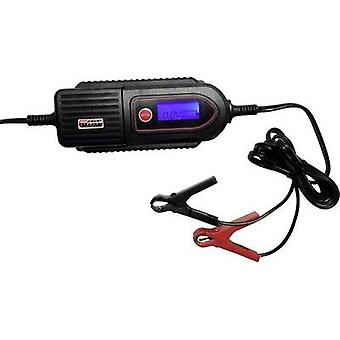 Profi Power Automatic charger, Charger 6 V, 12 V 0.8 A 3.8 A