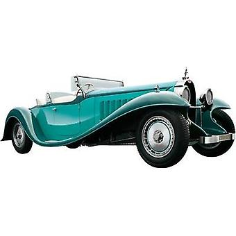 1:18 BUGATTI ROADSTERS ESDERS '32