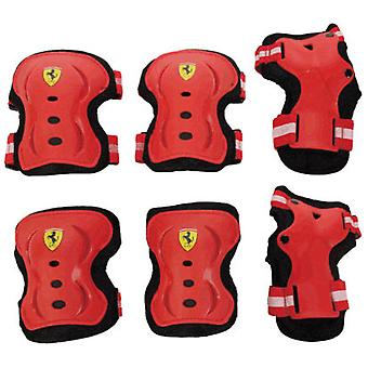 Ferrari Set Of Protections R (Outdoor , On Wheels , Protection And Accessories)