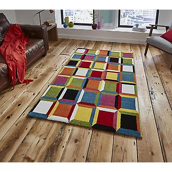 Sunrise M381A  Rectangle Rugs Funky Rugs