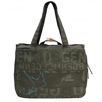 GOLLA Laptop BELLE army green CABIN style 16tum, G1279
