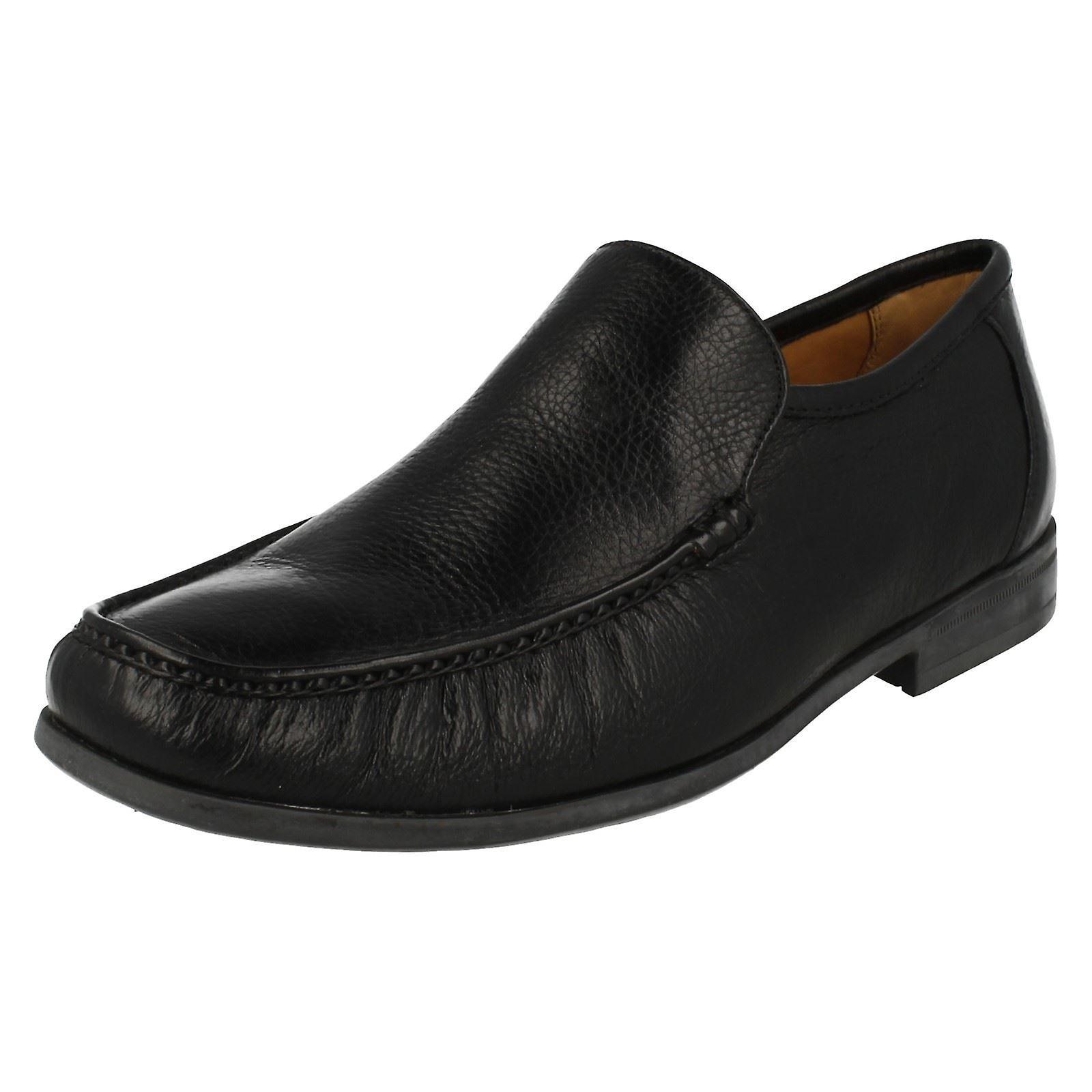 Herren anatomische Loafer Schuhe Torres