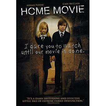Home Movie [DVD] USA import