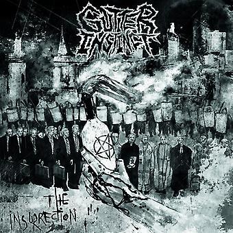Gutter Instinct - Insurrection [Vinyl] USA import