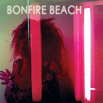 Bonfire Beach - Lit [CD] USA import